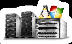 WIndowsLinuxServer