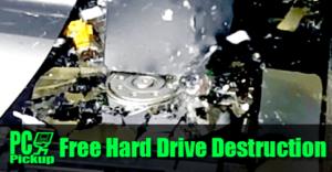 HardDriveDestruction FB Post