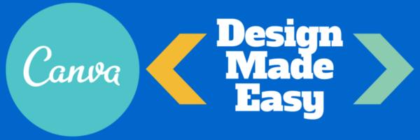 Canva logo Design Made Easy
