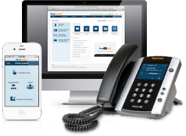 Ring Central Phone System & Service Review