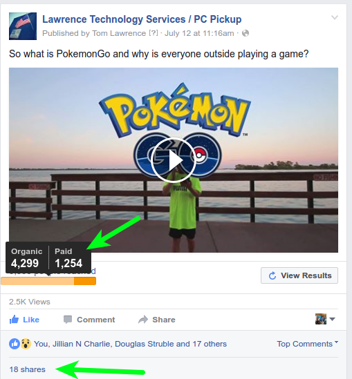PokemonGoVideoResults2016